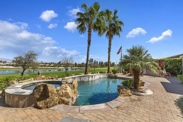 61216 Topaz Drive, La Quinta, CA 92253 (MLS #219041320) :: The Sandi Phillips Team