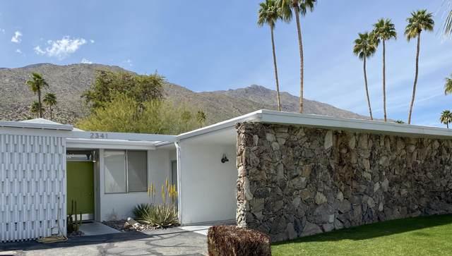 2341 S Sierra Madre, Palm Springs, CA 92264 (MLS #219041330) :: Hacienda Agency Inc