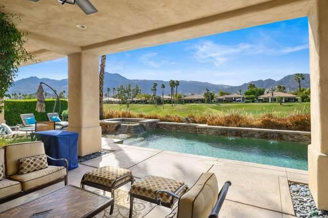56023 Winged Foot, La Quinta, CA 92253 (MLS #219041335) :: Deirdre Coit and Associates