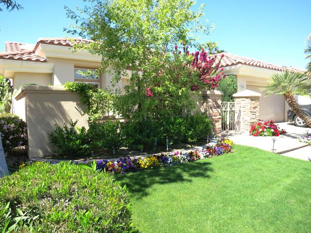 37273 Westridge Avenue, Palm Desert, CA 92211 (MLS #219041338) :: The Jelmberg Team