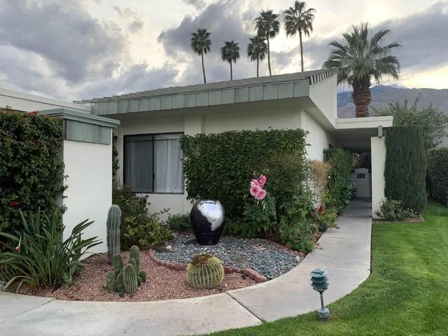 1001 Saint Thomas Circle, Palm Springs, CA 92264 (MLS #219041339) :: Hacienda Agency Inc