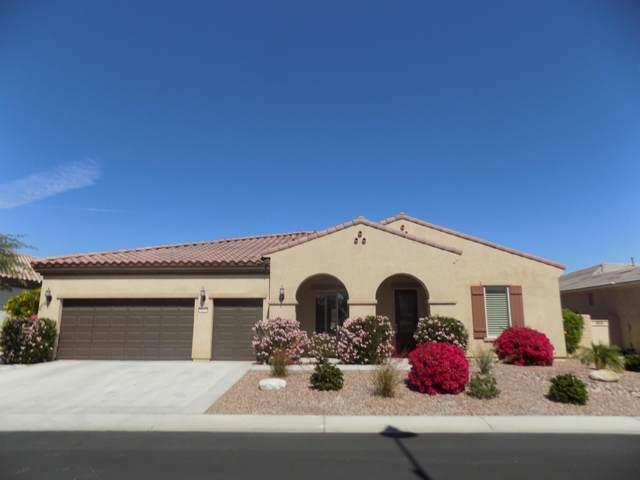 39552 Camino Sabroso, Indio, CA 92203 (MLS #219041346) :: Brad Schmett Real Estate Group