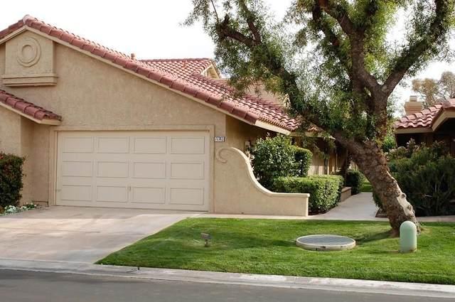 77743 Woodhaven Drive, Palm Desert, CA 92211 (MLS #219041358) :: The Sandi Phillips Team