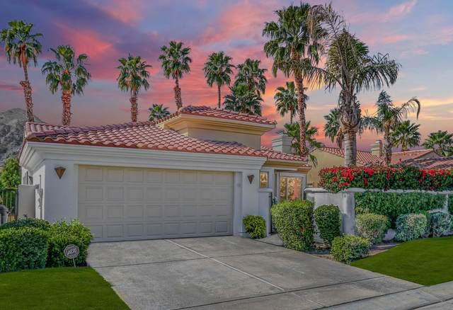 78919 Breckenridge Drive, La Quinta, CA 92253 (MLS #219041363) :: Deirdre Coit and Associates