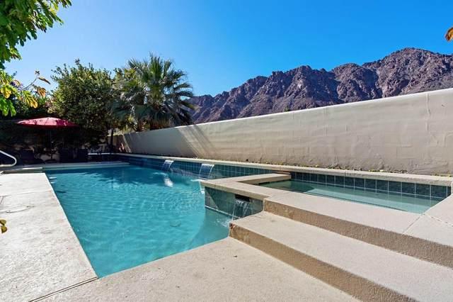 51365 Avenida Juarez, La Quinta, CA 92253 (MLS #219041365) :: Brad Schmett Real Estate Group