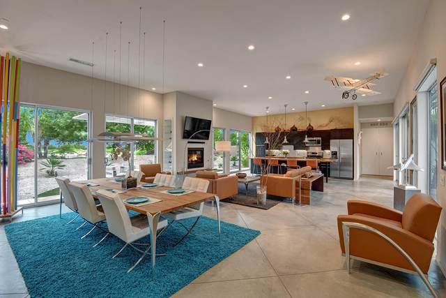 1490 Sonora Court, Palm Springs, CA 92264 (MLS #219041381) :: Hacienda Agency Inc