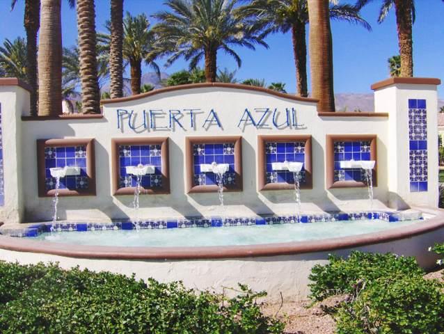 80937 Via Puerta Azul, La Quinta, CA 92253 (#219041384) :: The Pratt Group