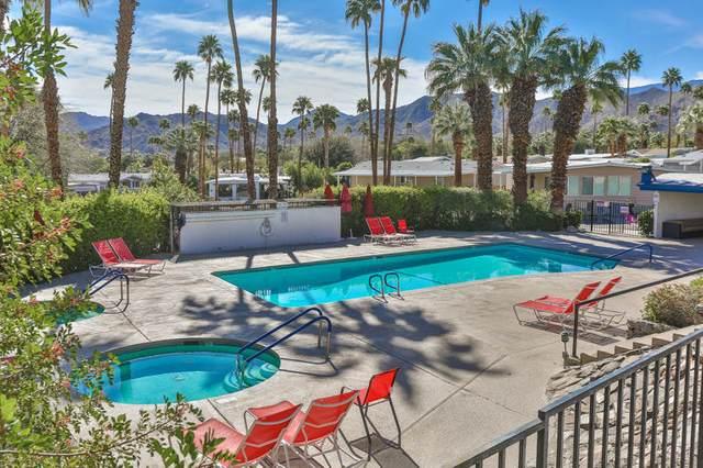 19 Circle A Drive, Palm Desert, CA 92260 (MLS #219041386) :: The John Jay Group - Bennion Deville Homes