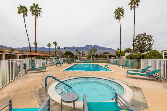 39 Calle Abajo, Palm Springs, CA 92264 (MLS #219041398) :: Hacienda Agency Inc