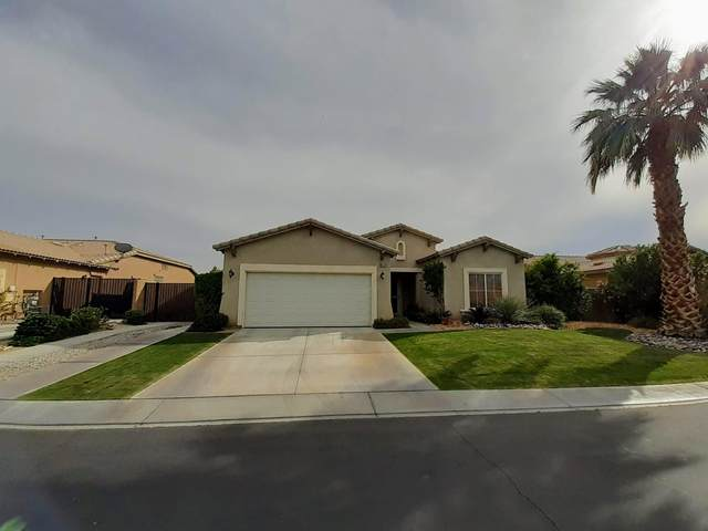 83179 Shadow Hills Way, Indio, CA 92203 (#219041406) :: The Pratt Group