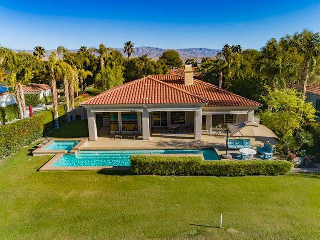 200 Loch Lomond Road, Rancho Mirage, CA 92270 (MLS #219041425) :: Brad Schmett Real Estate Group
