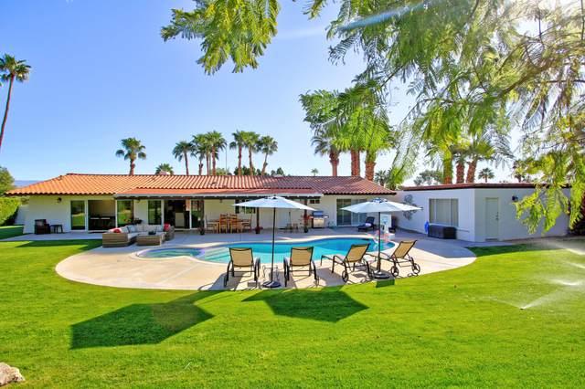 71423 Estellita Drive, Rancho Mirage, CA 92270 (MLS #219041426) :: The Sandi Phillips Team