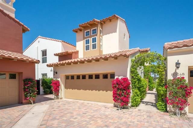 80246 Via Tesoro, La Quinta, CA 92253 (MLS #219041431) :: Brad Schmett Real Estate Group