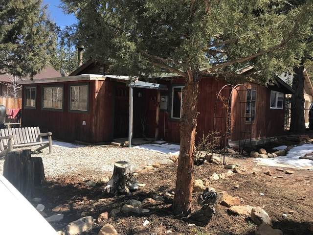 645 Vista Avenue, Sugarloaf, CA 92386 (MLS #219041434) :: The John Jay Group - Bennion Deville Homes