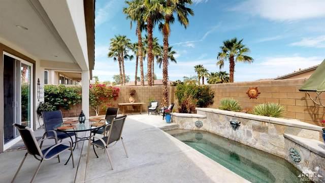 81266 Golden Barrel Way, La Quinta, CA 92253 (MLS #219041439) :: The Sandi Phillips Team