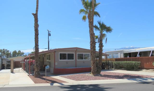 32835 Bloomfield Avenue, Thousand Palms, CA 92276 (MLS #219041449) :: The Sandi Phillips Team
