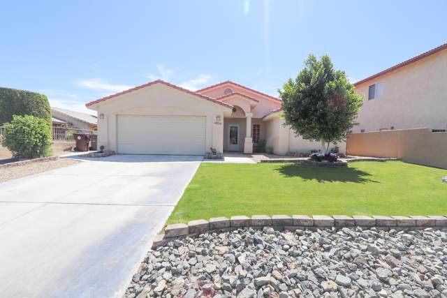68225 Tortuga Road, Cathedral City, CA 92234 (#219041454) :: The Pratt Group