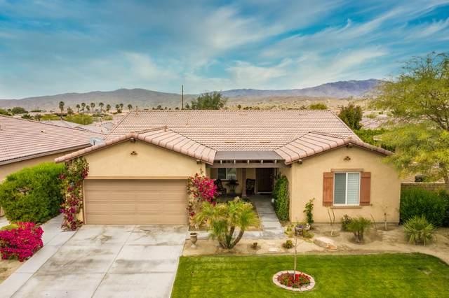 83674 Matterhorn Drive, Indio, CA 92203 (MLS #219041473) :: Brad Schmett Real Estate Group