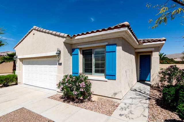 81370 Avenida Altamira, Indio, CA 92203 (MLS #219041475) :: Brad Schmett Real Estate Group