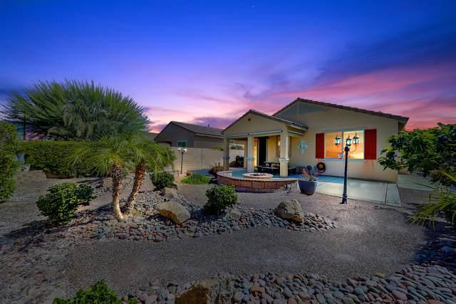 41563 Calle Pampas, Indio, CA 92203 (MLS #219041485) :: Brad Schmett Real Estate Group