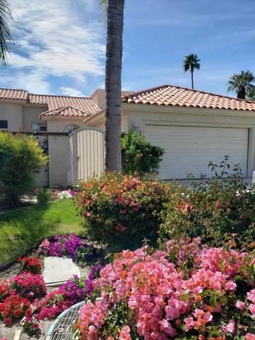 108 Towle Circle, Palm Desert, CA 92211 (MLS #219041497) :: The Sandi Phillips Team