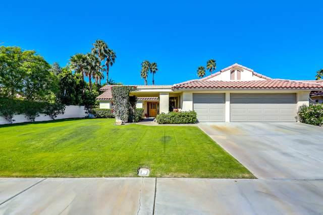 44155 Ocotillo Drive, La Quinta, CA 92253 (#219041502) :: The Pratt Group