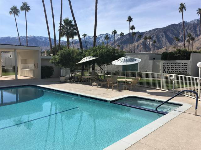 1862 Sandcliff Road, Palm Springs, CA 92264 (MLS #219041503) :: Brad Schmett Real Estate Group