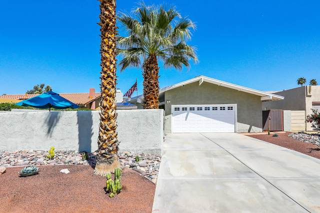 76586 New York Avenue, Palm Desert, CA 92211 (MLS #219041506) :: The Sandi Phillips Team