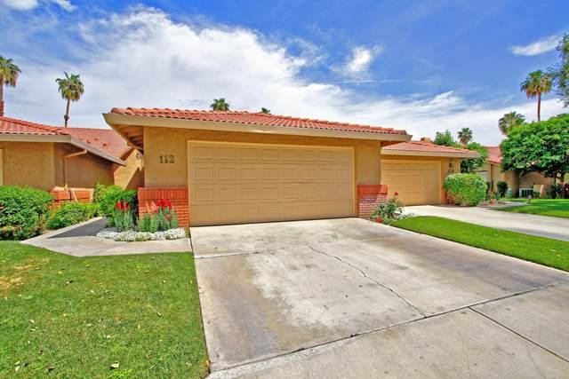 112 Conejo Circle, Palm Desert, CA 92260 (MLS #219041510) :: Brad Schmett Real Estate Group