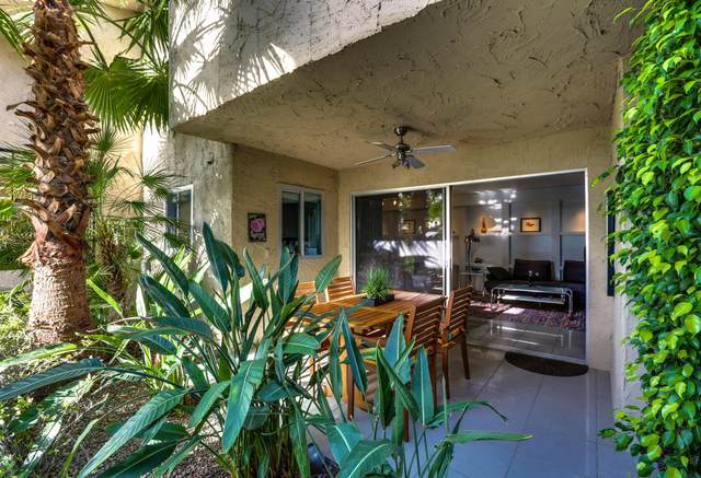 747 S Riverside Drive, Palm Springs, CA 92264 (MLS #219041513) :: Brad Schmett Real Estate Group