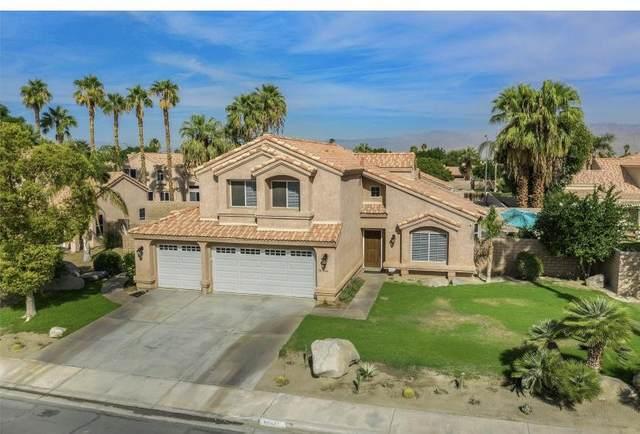 80446 Paseo Encanto, Indio, CA 92201 (MLS #219041517) :: Brad Schmett Real Estate Group