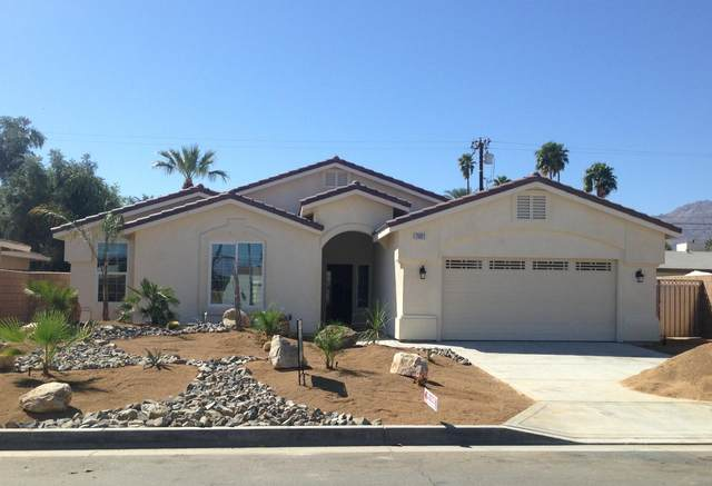 15377 Avenida Monteflora, Desert Hot Springs, CA 92240 (MLS #219041519) :: The Jelmberg Team
