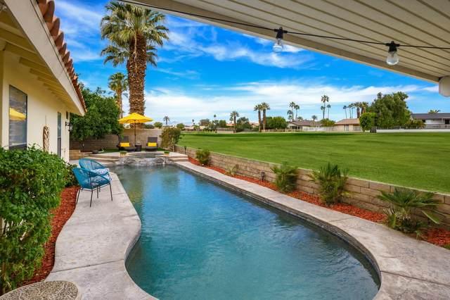 79900 Fiesta Drive, La Quinta, CA 92253 (#219041523) :: The Pratt Group