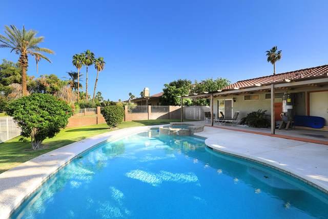 82506 Doolittle Drive, Indio, CA 92201 (MLS #219041528) :: Brad Schmett Real Estate Group