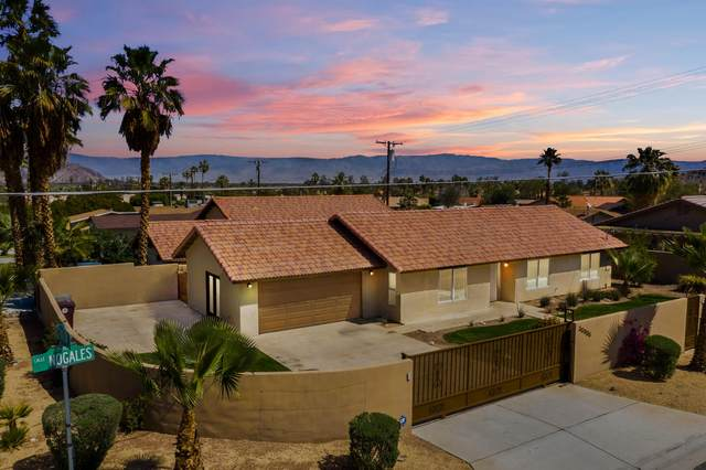 77920 Calle Nogales, La Quinta, CA 92253 (#219041529) :: The Pratt Group