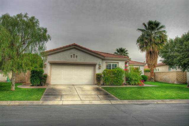 79806 Barcelona Drive, La Quinta, CA 92253 (MLS #219041536) :: Brad Schmett Real Estate Group