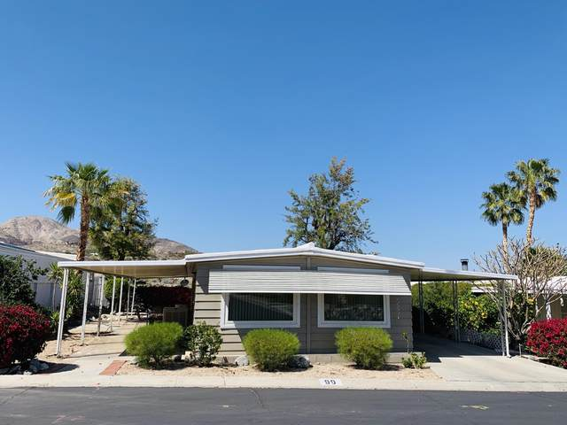 49305 Highway 74 #99, Palm Desert, CA 92260 (MLS #219041539) :: Brad Schmett Real Estate Group