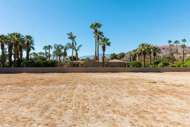 40570 Morningstar Road, Rancho Mirage, CA 92270 (MLS #219041553) :: Brad Schmett Real Estate Group