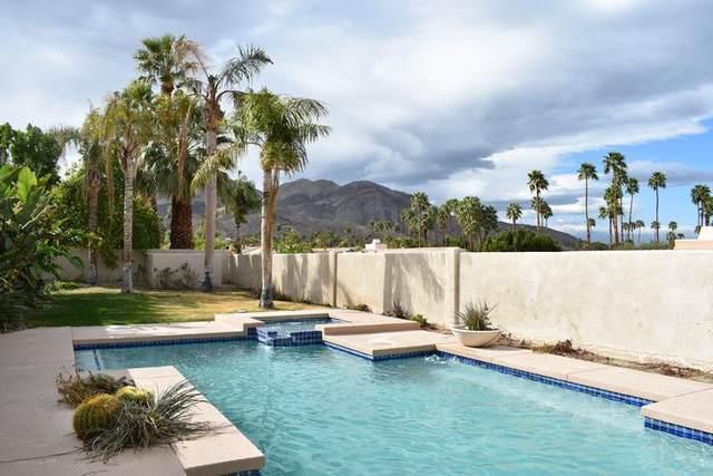 73182 Bel Air Road, Palm Desert, CA 92260 (MLS #219041556) :: Brad Schmett Real Estate Group
