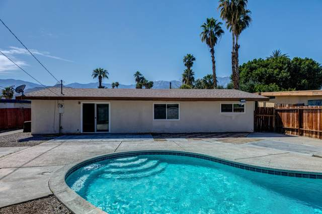35060 Vaquero Road, Cathedral City, CA 92234 (MLS #219041558) :: Brad Schmett Real Estate Group