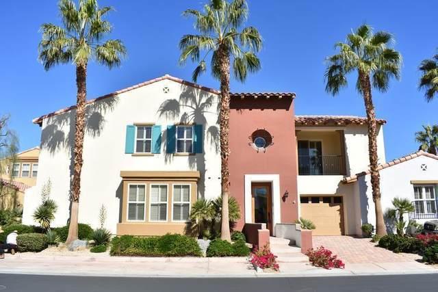 80254 Via Tesoro, La Quinta, CA 92253 (MLS #219041560) :: Brad Schmett Real Estate Group
