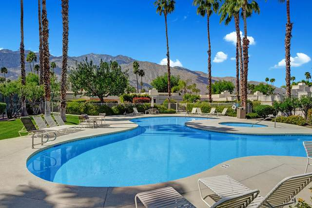 1561 S Cerritos Drive, Palm Springs, CA 92264 (MLS #219041562) :: Brad Schmett Real Estate Group