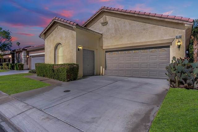 82788 Burnette Drive, Indio, CA 92201 (MLS #219041564) :: Hacienda Agency Inc