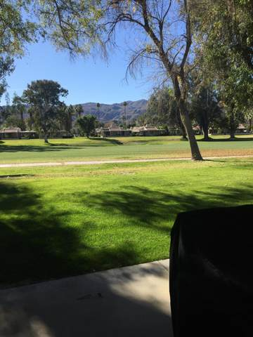7611 Calle Mazamitla, Palm Springs, CA 92264 (MLS #219041566) :: The Jelmberg Team