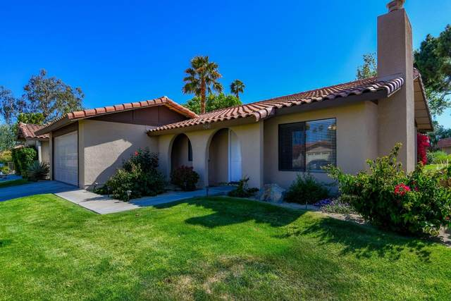75245 Vista Corona, Palm Desert, CA 92211 (MLS #219041572) :: Hacienda Agency Inc