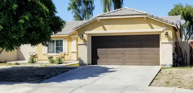 83494 Calle Colima, Coachella, CA 92236 (MLS #219041574) :: The John Jay Group - Bennion Deville Homes