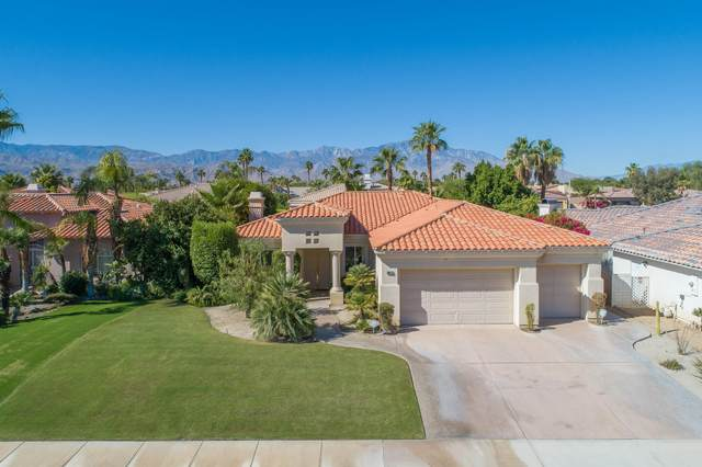 38615 Desert Mirage Drive, Palm Desert, CA 92260 (MLS #219041577) :: The Jelmberg Team
