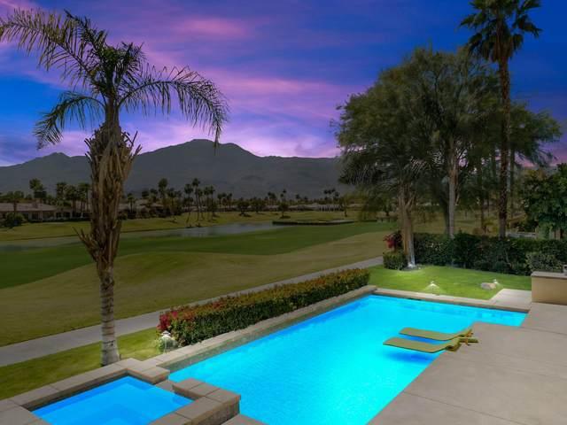 81115 Muirfield Village Drive, La Quinta, CA 92253 (MLS #219041582) :: The Jelmberg Team