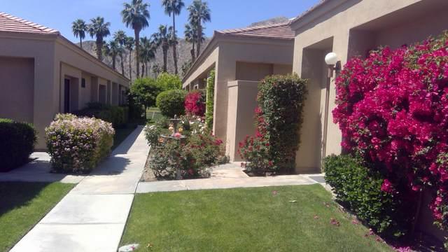 54193 Oakhill, La Quinta, CA 92253 (MLS #219041584) :: The Jelmberg Team