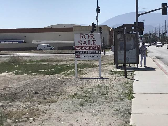 Na NW Monroe & Requa Street X, Indio, CA 92201 (MLS #219041600) :: Desert Area Homes For Sale